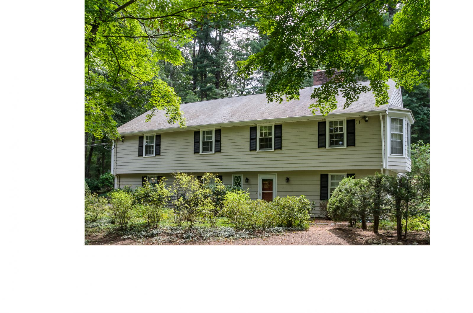 8 Hickory Hill Road in Wayland, MA